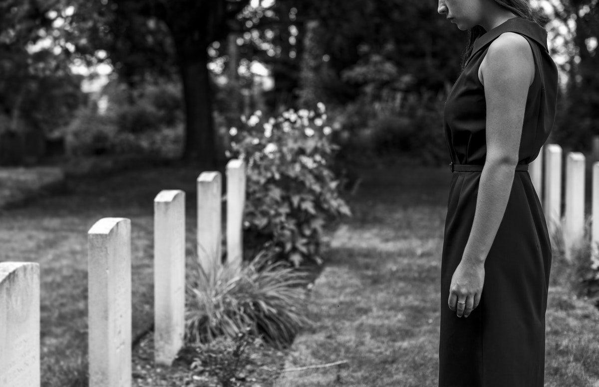Trauerkleidung Zur Beerdigung Nutzliches Auf Dem Funeral Marketplace